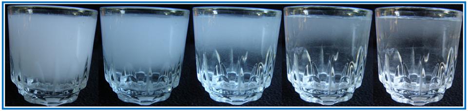 Motnost pitne vode