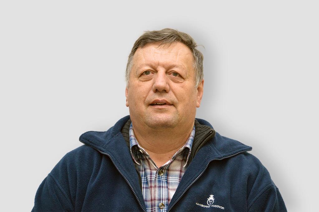Branko Beranič