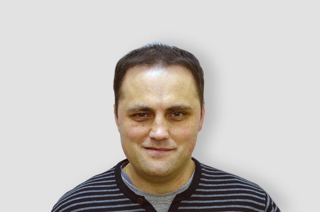 Srdjan Gurbaj