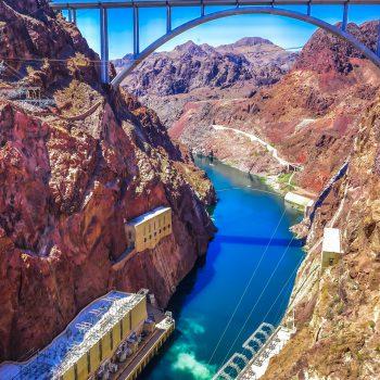 Hoover Dam - Nevada 2