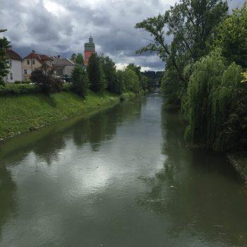 Sladka voda Ljubljana