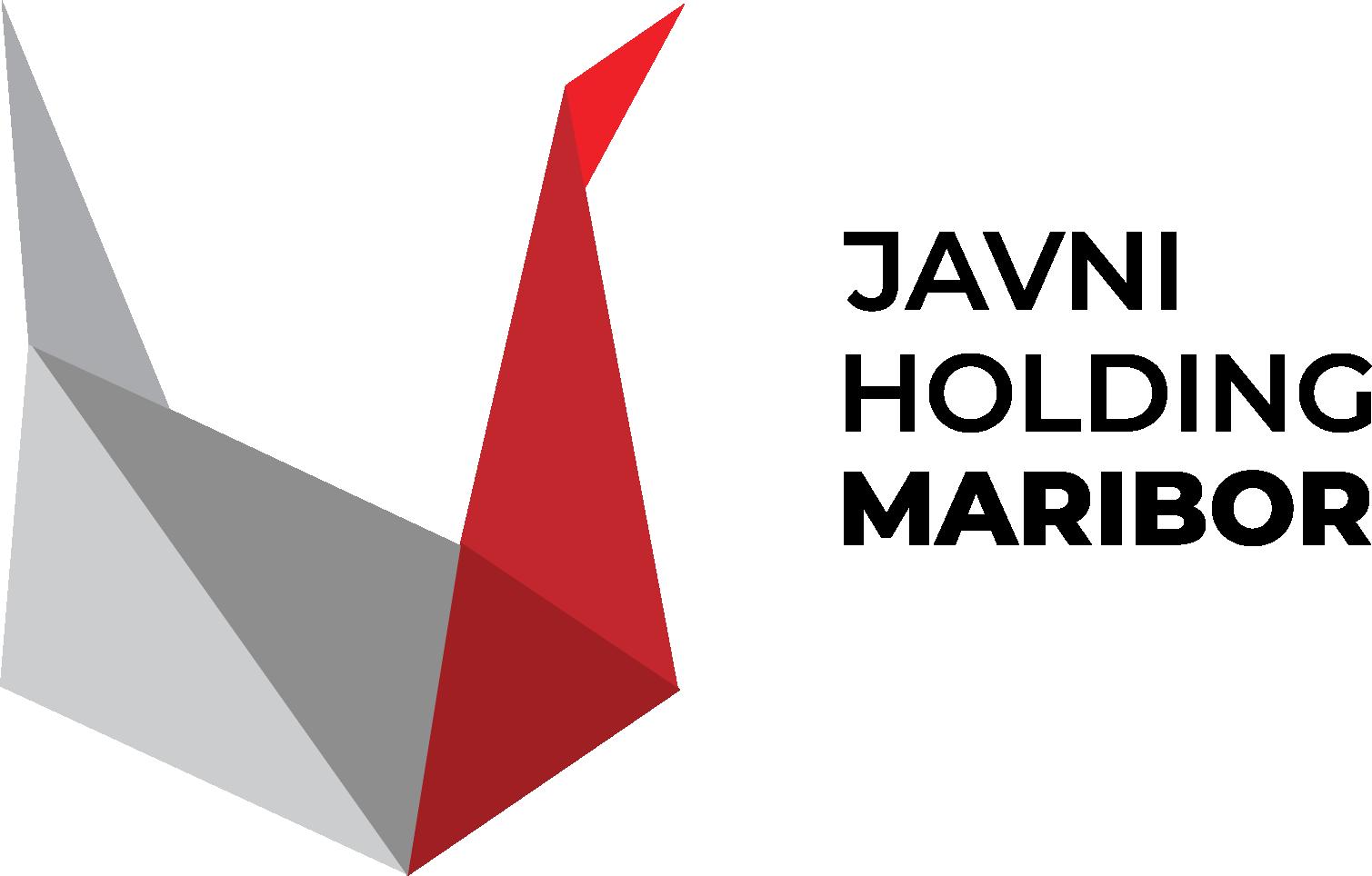 JHMB Osnovni logotip z napisom RGB